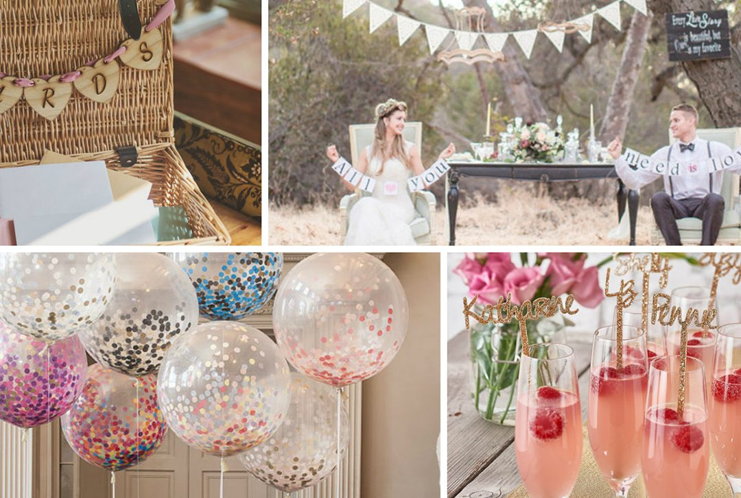 Part 1 – The DIY Bride Guide: Using Etsy