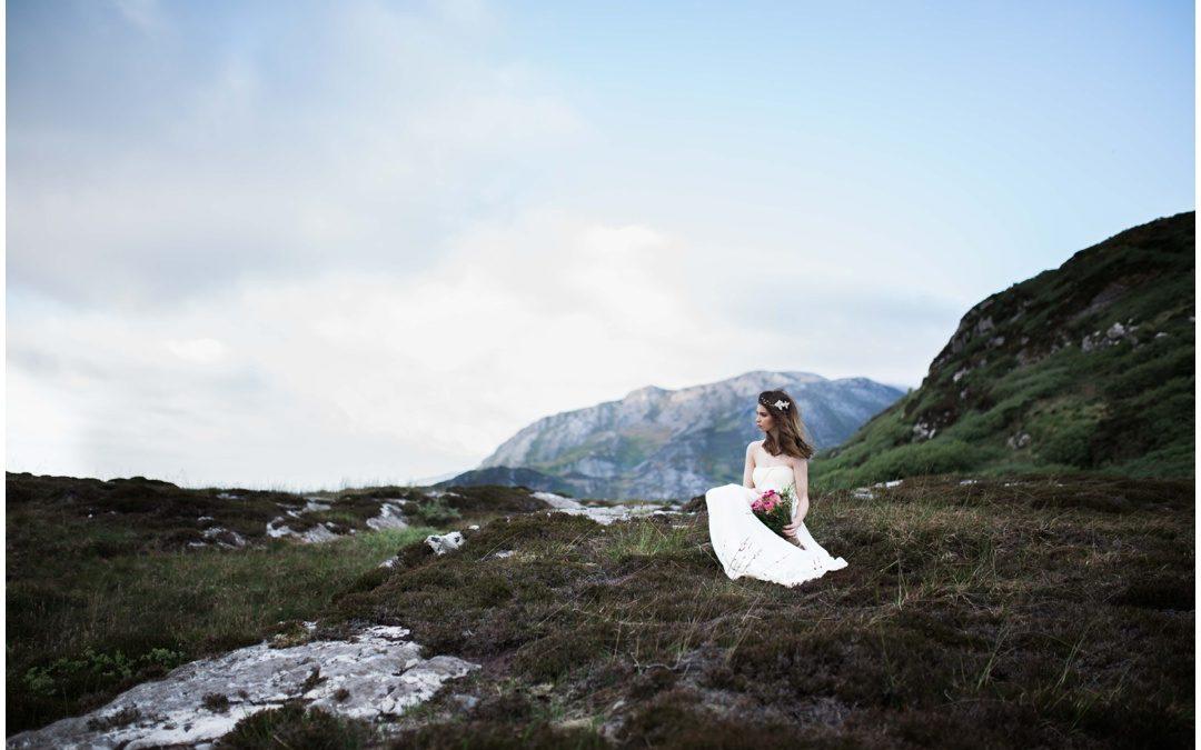 Magda // Wild Atlantic Way // Donegal