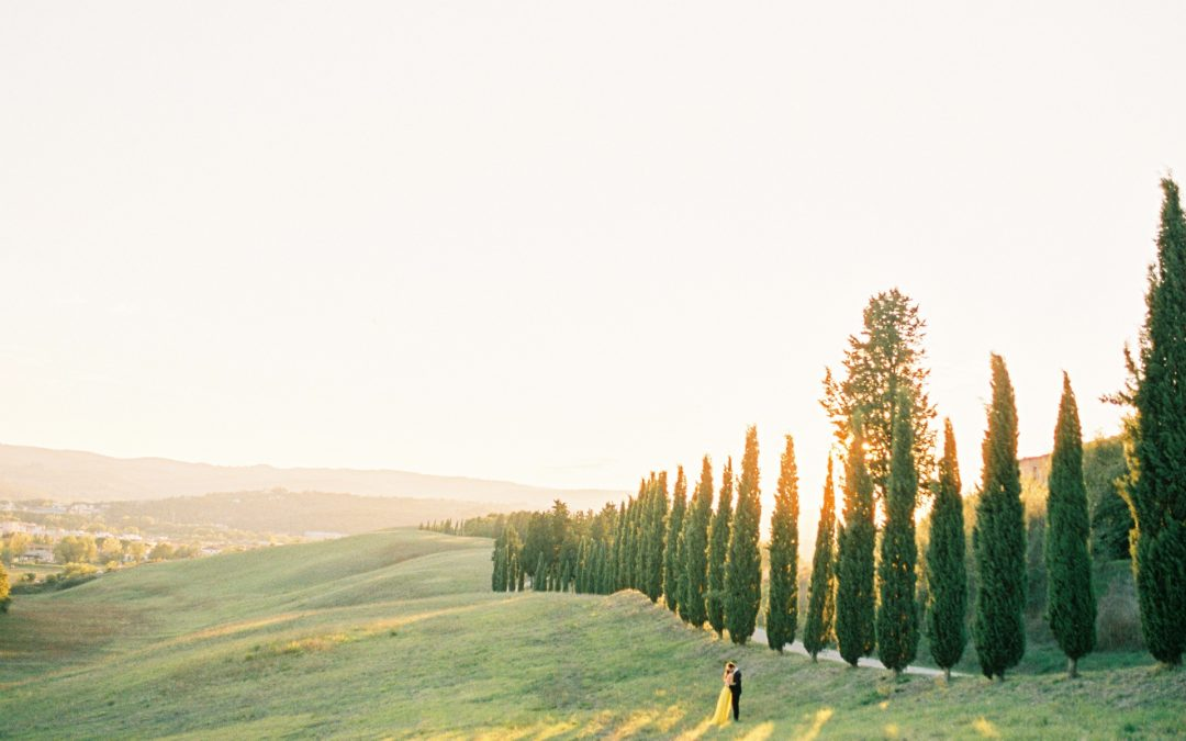 Adventures in Film Photography Pt 2 – Tuscany Hills
