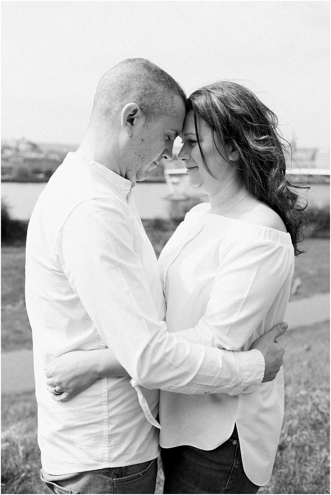 Engagement Shoot at Ebrington Square We Can Be Heros Photography_0917