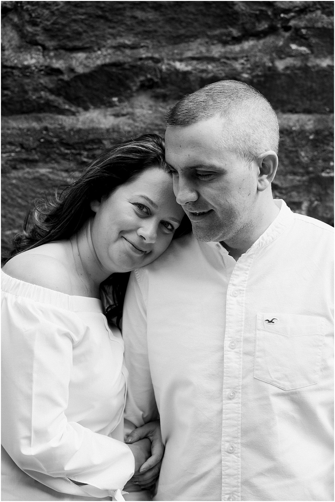 Engagement Shoot at Ebrington Square We Can Be Heros Photography_0918