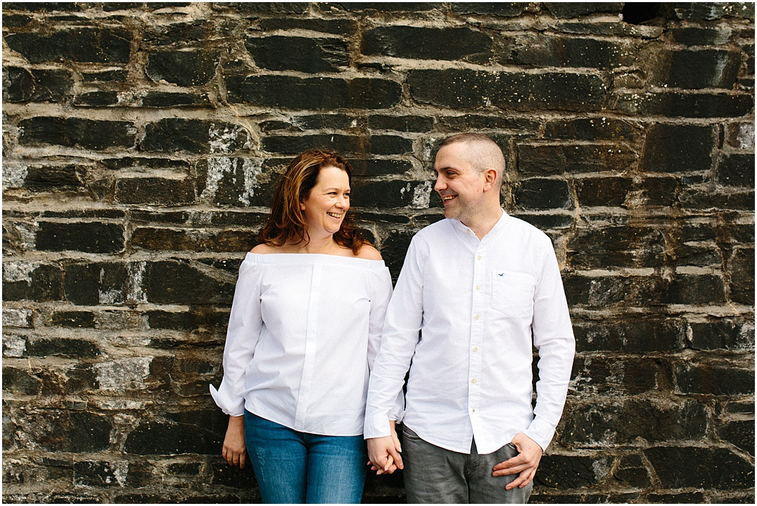 Engagement Shoot at Ebrington Square We Can Be Heros Photography_0924