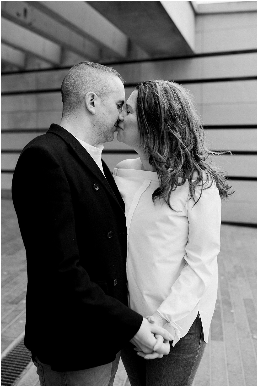Engagement Shoot at Ebrington Square We Can Be Heros Photography_0925