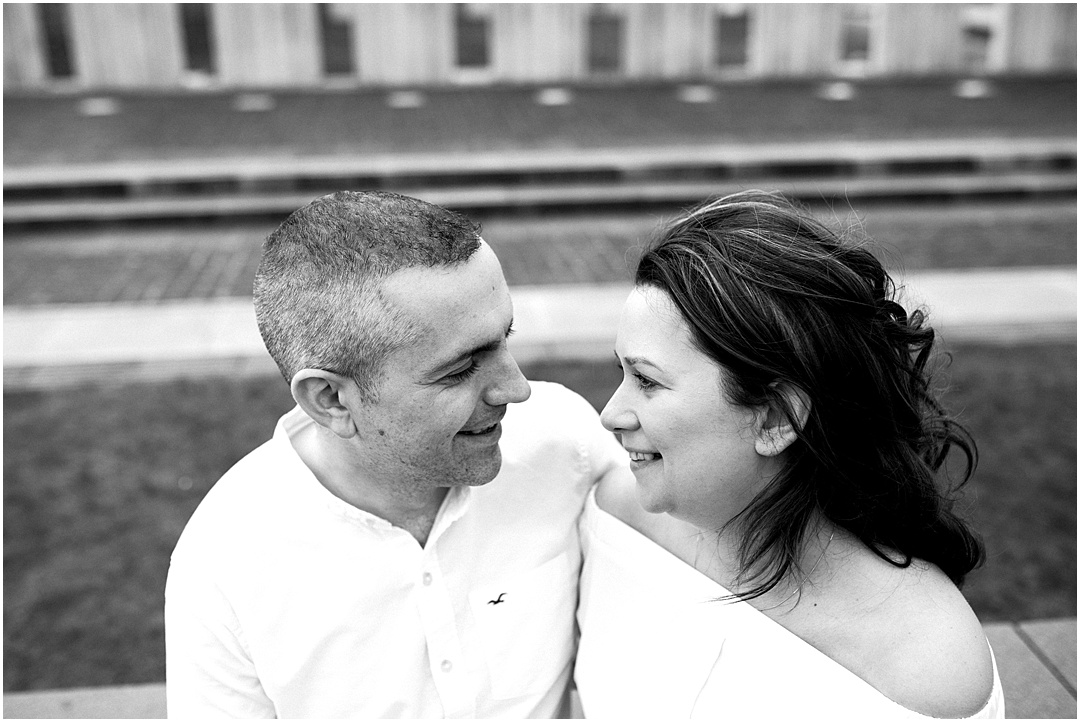 Engagement Shoot at Ebrington Square We Can Be Heros Photography_0928