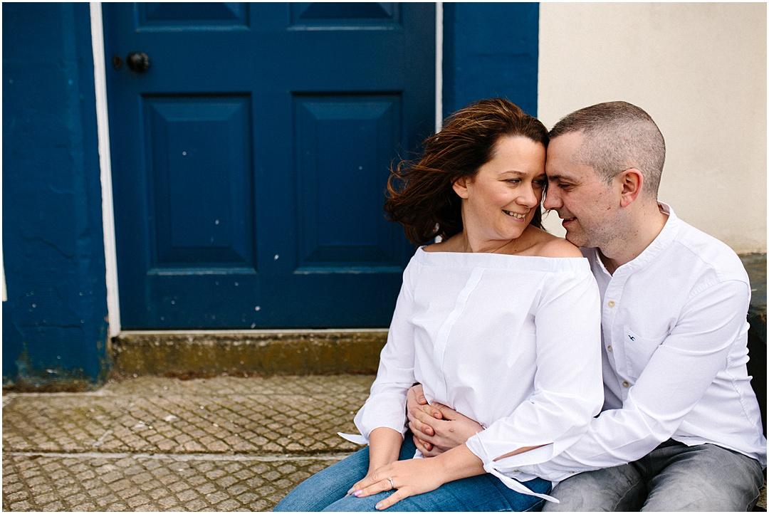 Engagement Shoot at Ebrington Square We Can Be Heros Photography_0931