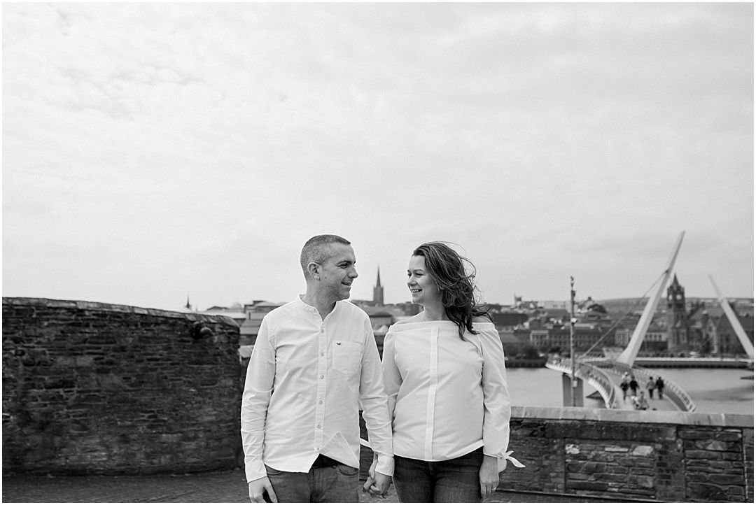 Engagement Shoot at Ebrington Square We Can Be Heros Photography_0934