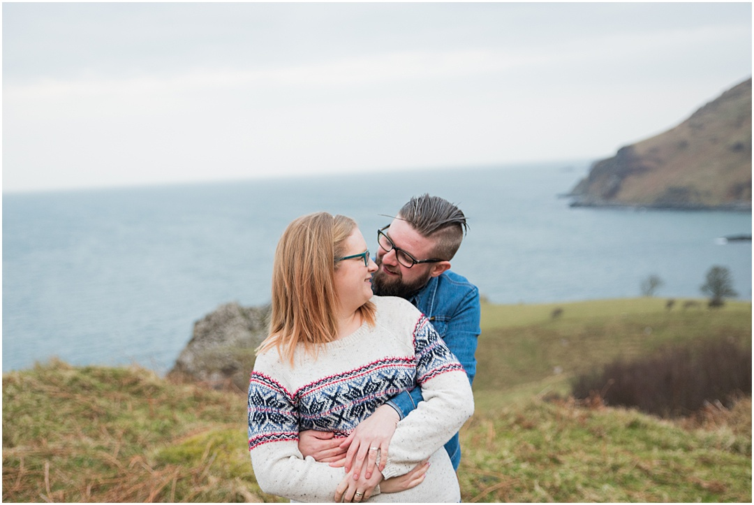 Malin Head Engagement We Can Be Heros Photography_0961