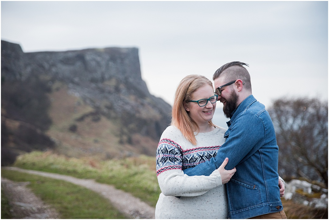 Malin Head Engagement We Can Be Heros Photography_0965