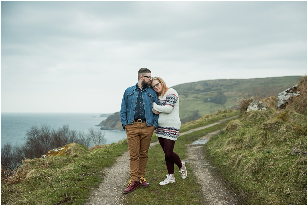 Malin Head Engagement We Can Be Heros Photography_0968