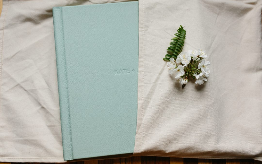 Always Judge a Wedding Album by its Cover