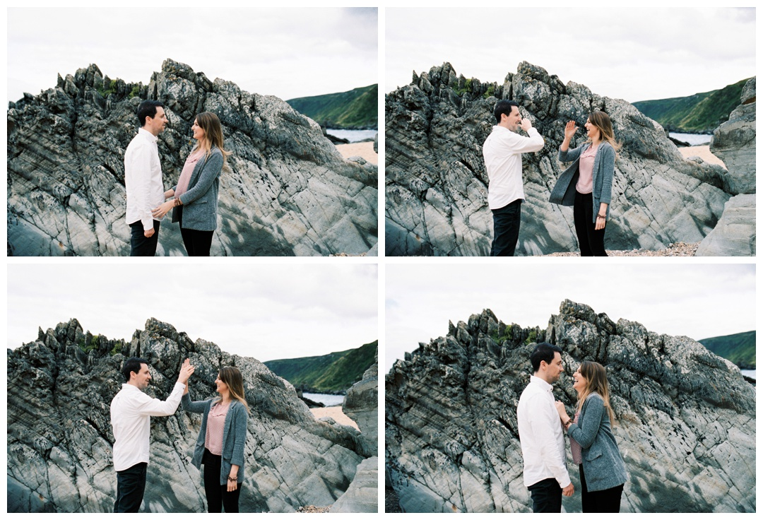 We_Can _Be_Heroes_alternative_wedding_photographer_Kinnagoe_bay_Donegal_film_photogrpahy_0019