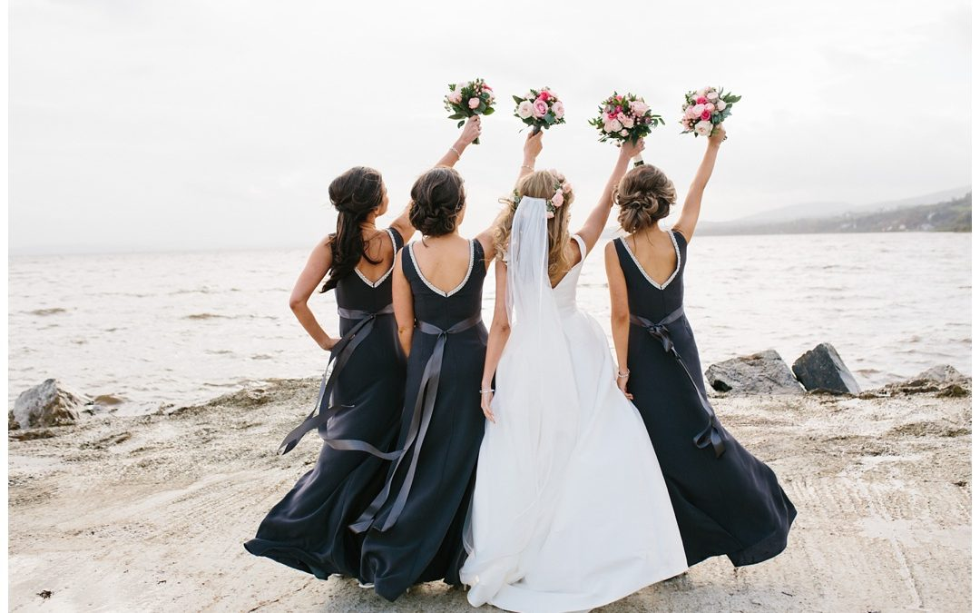 Everything you need to know about having your wedding dress made