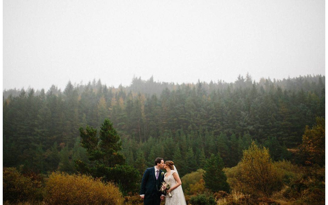 HARVEY'S POINT, DONEGAL // KELLY + CONOR