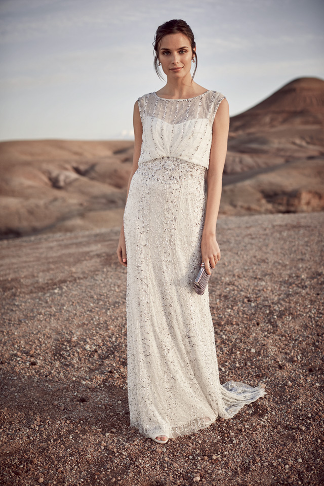 alternatives to wedding dresses