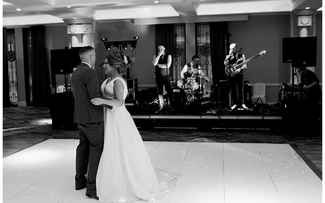 [Wedding Music Guide] Part 2 – BEST Wedding Bands Northern Ireland