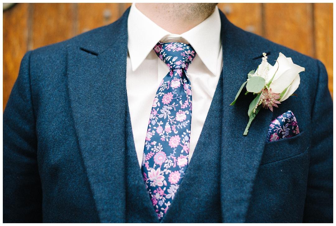 grooms' guide