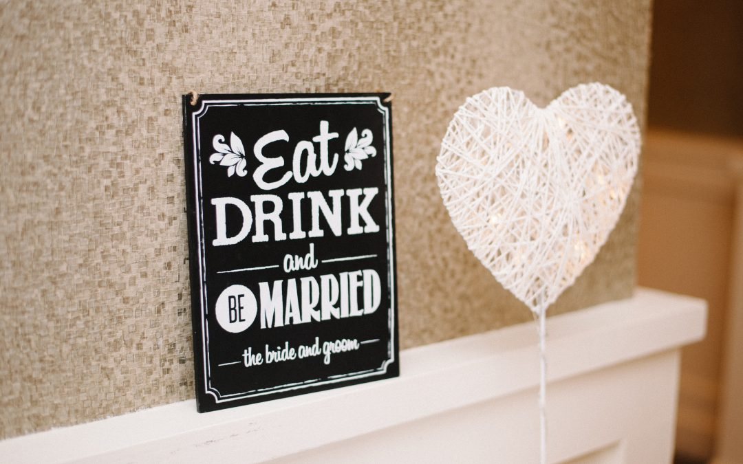 [Food Focus ] Part 4 – The Ultimate Wedding Food Guide