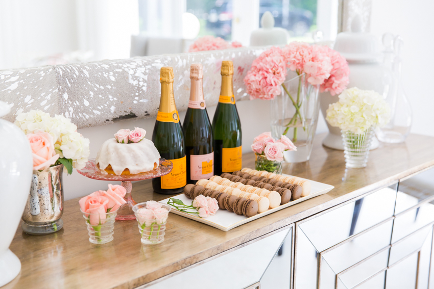 [Food Focus] Part 3: Wedding cocktail station ideas to wow your guests