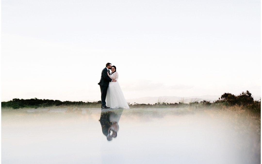 AN GRIANAN HOTEL WEDDING //